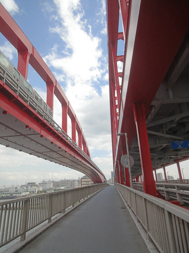 二重橋「ポートライナー」・510.jpg