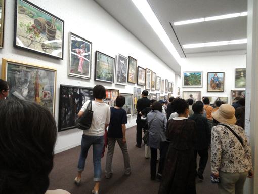 日本水彩「会場」・02・510.jpg