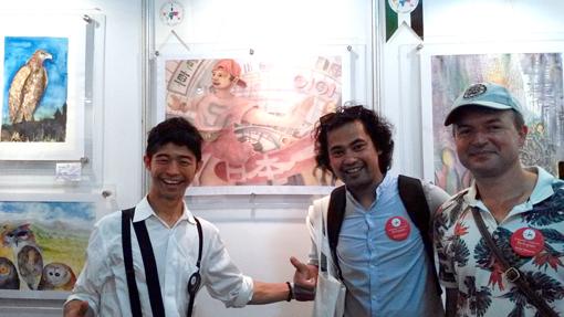 002・Nagi&Mong&Kharevsky Roman・ナギ作品前・510.jpg